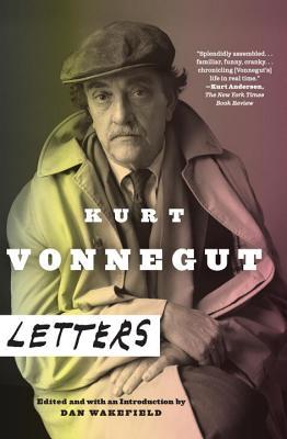 Kurt Vonnegut By Vonnegut, Kurt/ Wakefield, Dan (EDT)